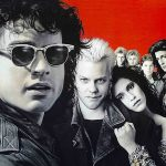 The Lost Boys | Good Times | INXS & Jimmy Barnes
