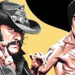 Bruce Lee | Ace of Spades | Motörhead