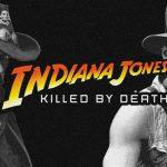 Indiana Jones Killed By Death Motorhead