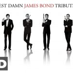 The Best Damn James Bond Tribute Ever